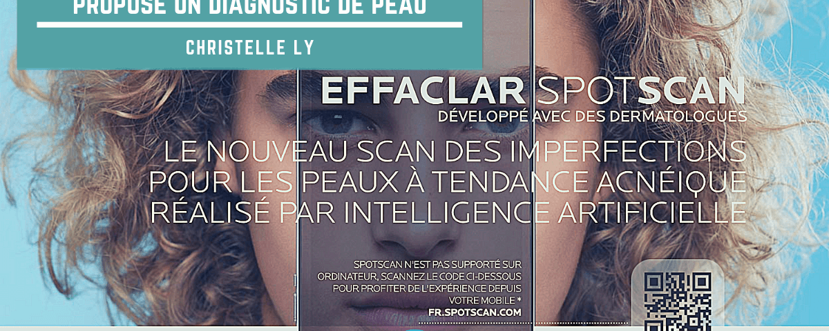 Esthétique Tendance Quand une intelligence artificielle propose un diagnostic de peau by Christelle LY